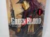 green-blood