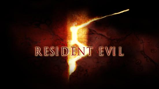 resident evil 5 j ai donc voulut le tester pour vous resident evil