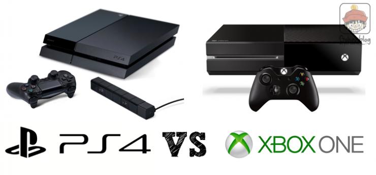 Au final ps4 ou xbox one le versus - Quelle console choisir ps4 ou xbox one ...