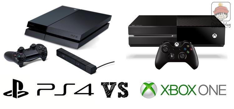 Au final ps4 ou xbox one le versus - Quelle console choisir ps ou xbox one ...