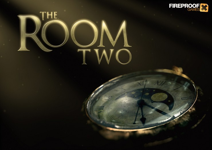 The Room 2 Puzzle