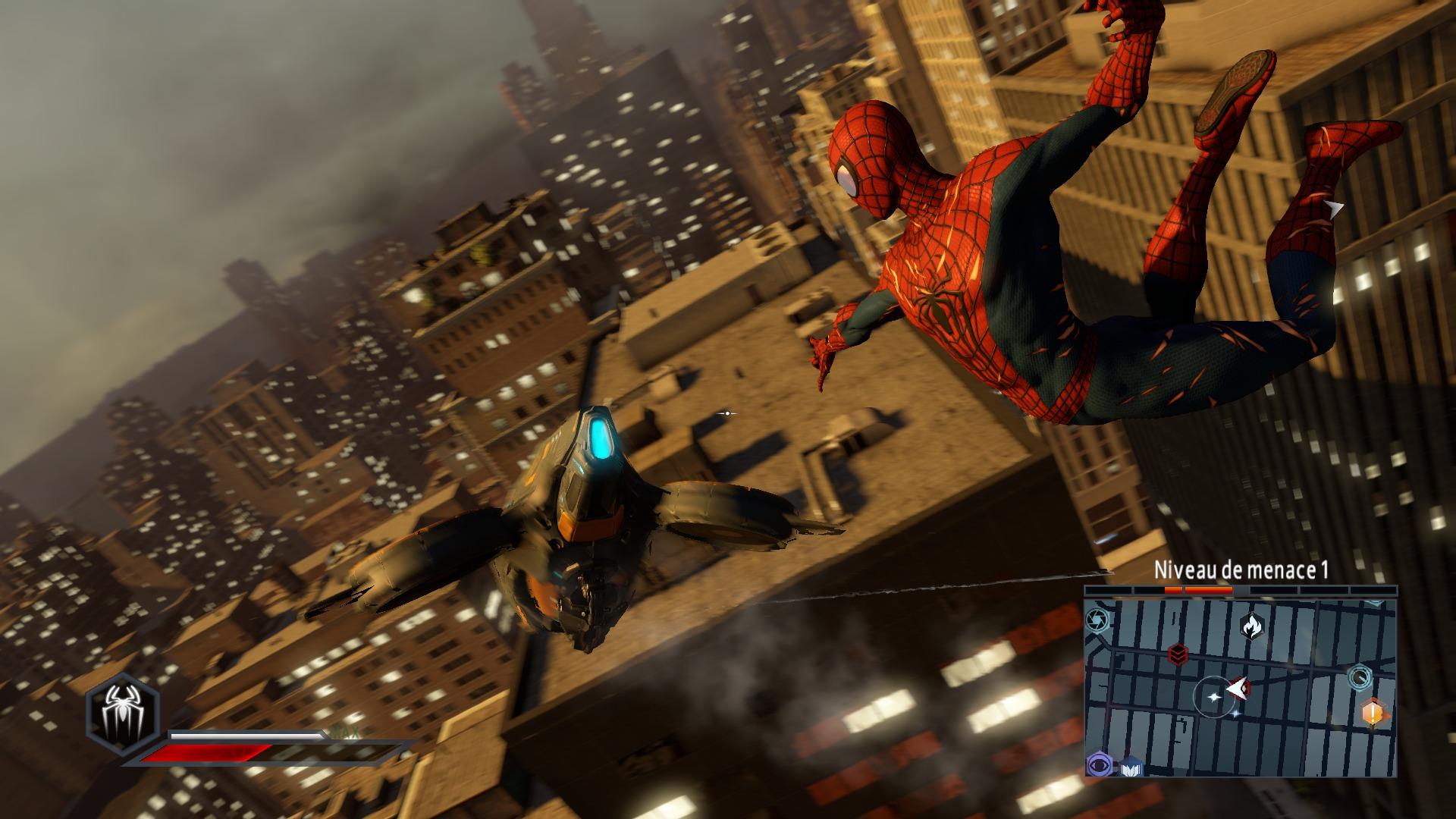 Quelques liens utiles - Les jeux de spiderman 4 ...