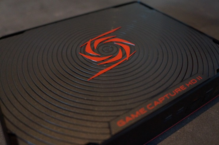 Gamecaptur HD 2