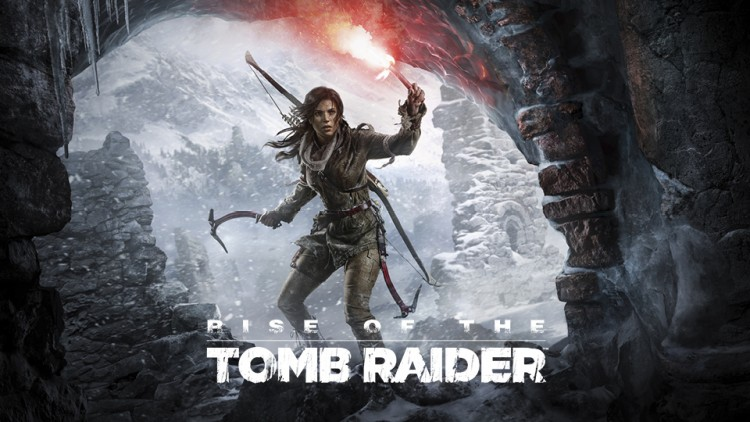 Tomb raider 2017 rencontre au sommet