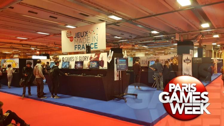 Pgw 2015 archives blog jeux vid o cin ma ps4 xbox one for Salon jeu video paris