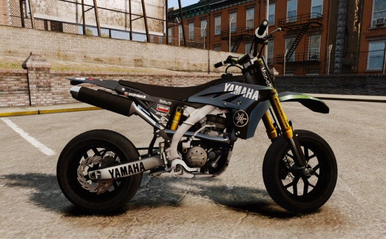 the division les motocross font leur apparition blog jeux vid o cin ma ps4 xbox one. Black Bedroom Furniture Sets. Home Design Ideas