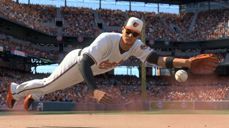 avis MLB the Show 16