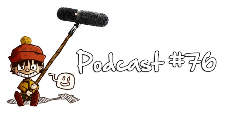 podcast 76