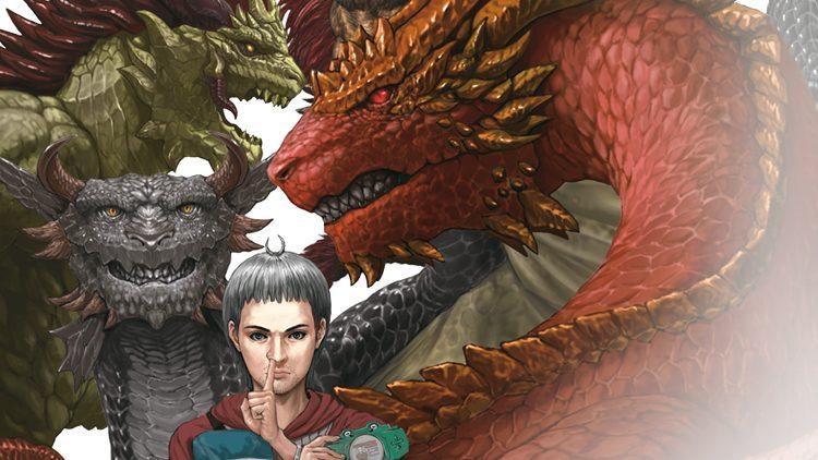 avis manga monster x monster