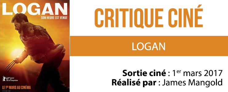 logan film cine