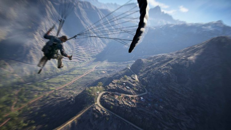 Ghost Recon 3