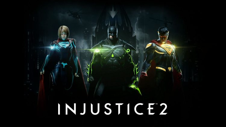 avis injustice 2