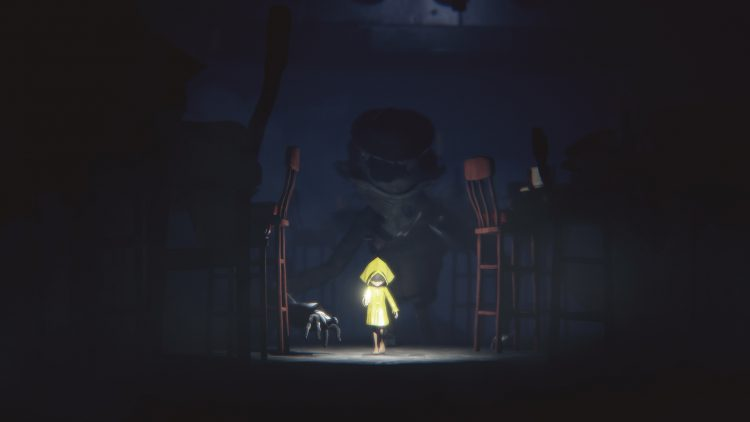 avis little nightmares