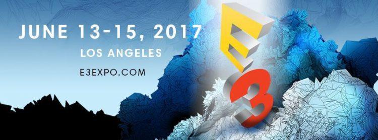 e3 2017 logo