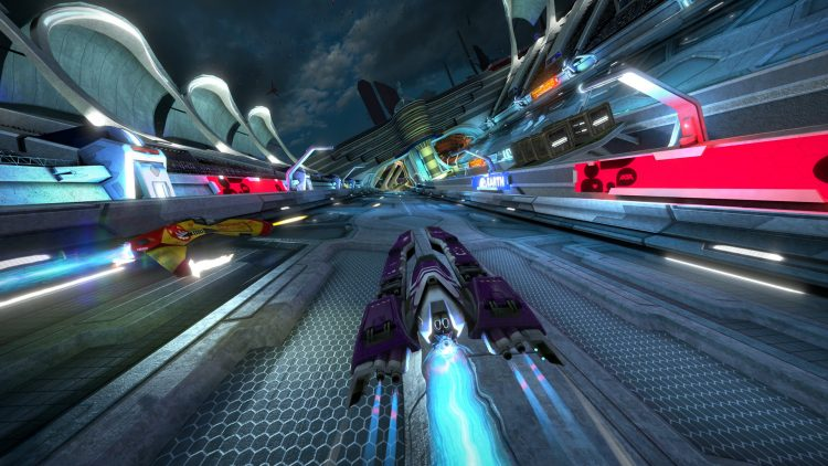 wipeout omega collection 2