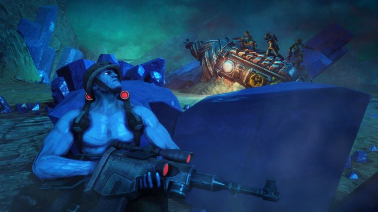 test rogue trooper