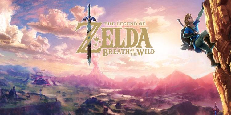 Zelda Breath Of The Wild Ps4 test zelda : breath of the wild archives - blog jeux vidéo, cinéma